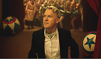 Michael Keaton<br /> Dumbo (2019) <br /> *Filmstill - Editorial Use Only*<br /> CAP/RFS<br /> Image supplied by Capital Pictures