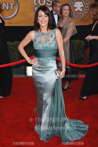 PATRICIA HEATON at the 12th Annual Screen Actors Guild Awards at the Shrine Auditorium, Los Angeles..January 29, 2006  Los Angeles, CA..© 2006 Paul Smith / Featureflash