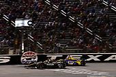 James Hinchcliffe, Schmidt Peterson Motorsports Honda, Alexander Rossi, Andretti Autosport Honda