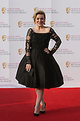London, UK. 8 May 2016. Pictured: English actress and singer Sheridan Smith OBE. Red carpet arrivals for the House Of Fraser British Academy Television Awards at the Royal Festival Hall.