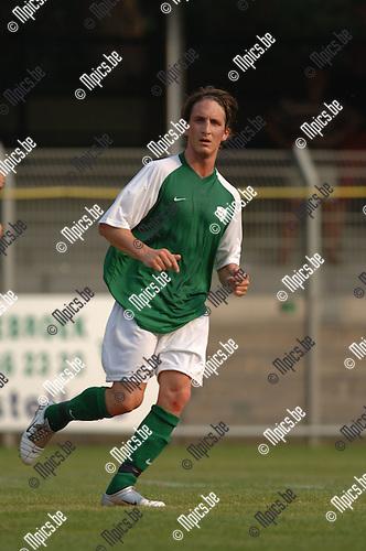 Nathan Axford , Racing Mechelen