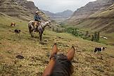 Oregon - Eastern Oregon Cowboy Culture