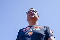 RIO DE JANEIRO, RJ - 02.09.2018 - ELEIÇÕES-2018, O candidato à Governador do Rio de Janeiro, Marcelo Trindade (NOVO) durante caminhada pela orla do Leblon (RJ) na manhã deste domingo, Rio de Janeiro (RJ), (Foto: Vanessa Ataliba/Brazil Photo Press/Folhapress)