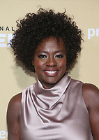 "LOS ANGELES, CA - JANUARY 13:  Viola Davis, at the Premiere Of Amazon Studios' ""Troop Zero"" at Pacific Theatres at The Grove in Los Angeles, California on January 13, 2020. <br /> CAP/MPIFS<br /> ©MPIFS/Capital Pictures"