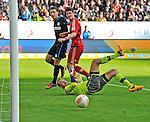030313 Hoffenheim vs FC Bayern Munchen