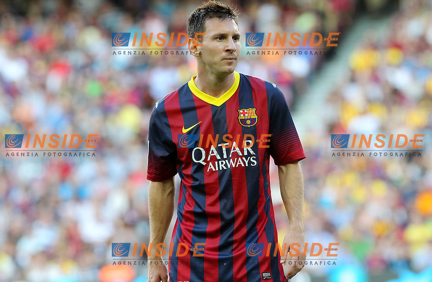 MESSI ( FC Barcelone )<br />