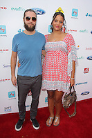 Sydney Tamiia Poitier<br /> at the 3rd Annual Red CARpet Safety, Skirball Cultural Center, Los Angeles, CA 09-28-14<br /> David Edwards/Dailyceleb.com 818-249-4998
