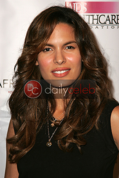 """Nadine Velazquez<br />at The AIDS Healthcare Foundation's """"Hot In Hollywood"""" Party. Music Box Theatre, Hollywood, CA. 08-12-06<br />Dave Edwards/DailyCeleb.com 818-249-4998"""