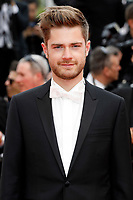 Lukas Dhont attending the opening ceremony and screening of 'The Dead Don't Die' during the 72nd Cannes Film Festival at the Palais des Festivals on May 14, 2019 in Cannes, France