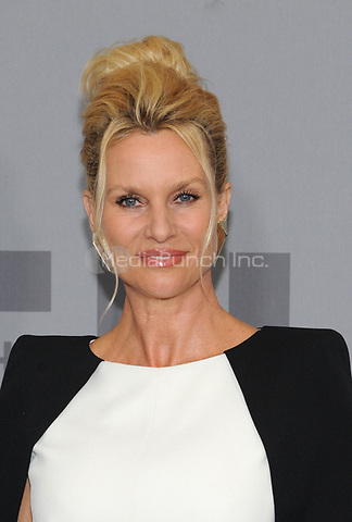 NEW YORK, NY - MAY 17: Nicollette Sheridan at the 2018 CW Network Upfront at The London Hotel on May 17, 2018 in New York City. Credit: John Palmer/MediaPunch