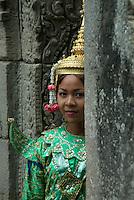 SIAM REAP, CAMBODIA APRIL 2007
