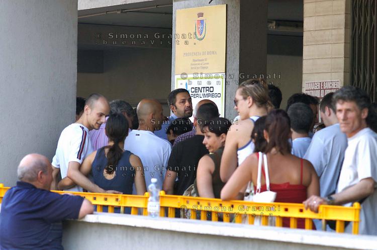 Ufficio Di Collocamento Roma : Milano apre nel carcere di opera l ufficio di collocamento per i