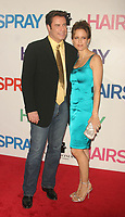 JOHN TRAVOLTA, KELLY  PRESTON 2007<br /> Photo By John Barrett/PHOTOlink.net