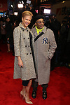 "Tonya Lewis Lee and Spike Lee attend the Broadway Opening Night Performance of ""To Kill A Mockingbird"" on December 13, 2018 at The Shubert Theatre in New York City."