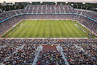 San Jose Earthquakes vs LA Galaxy, June 28, 2014