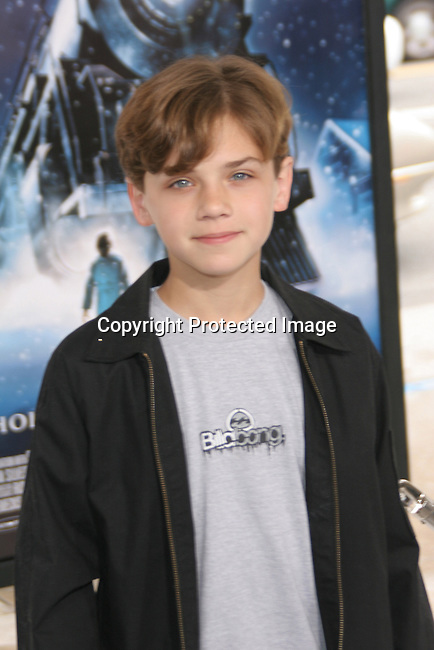 Hayden McFarland<br />
