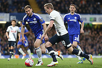 Chelsea vs Tottenham Hotspur 02-05-16