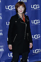 SANTA BARBARA, CA - JANUARY 31: Frances Fisher at the 29th Santa Barbara International Film Festival - Outstanding Director Award Honoring David O. Russell held at Arlington Theatre on January 31, 2014 in Santa Barbara, California. (Photo by David Acosta/Celebrity Monitor)