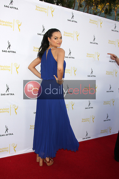 Christina Ochoa<br />
