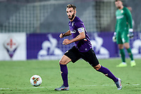 German Pezzella<br /> Firenze 11/8/2019 Stadio Artemio Franchi <br /> Football friendly match 2019/2020 <br /> ACF Fiorentina - Galatasaray <br /> Foto Daniele Buffa / Image / Insidefoto
