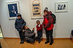 Schomburg: Latimer Gallery Exhibition Opening