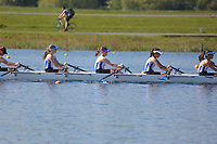 Race: 18  Event: WJ14 8x+  Time Trial<br /> <br /> Junior Sculling Regatta 2018<br /> <br /> To purchase this photo, or to see pricing information for Prints and Downloads, click the blue 'Add to Cart' button at the top-right of the page.