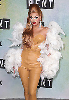 "08 January 2019 - Los Angeles, California - Valentina. FOX Hosts ""RENT"" Press Junket held at the FOX Lot. Photo Credit: Faye Sadou/AdMedia"