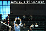 Tulane vs. Memphis (Volleyball 2015)