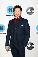 LOS ANGELES - FEB 5:  Giacomo Gianniotti at the Disney ABC Television Winter Press Tour Photo Call at the Langham Huntington Hotel on February 5, 2019 in Pasadena, CA.<br /> CAP/MPI/DE<br /> ©DE//MPI/Capital Pictures