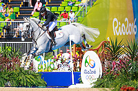 03-JUMPING: 2016 Rio Olympic Games