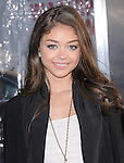 Sarah Hyland at The Warner Bros. Pictures L.A. Premiere of Clash of The Titans held at The Grauman's Chinese Theatre in Hollywood, California on March 31,2010                                                                   Copyright 2010  DVS / RockinExposures