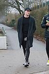 12.01.2018, Trainingsgelaende, Bremen, GER, 1.FBL, Training SV Werder Bremen<br /> <br /> im Bild<br /> Michael Zetterer (Werder Bremen #30), <br /> <br /> Foto &copy; nordphoto / Ewert