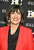 Christiane Amanpour attends the Broadcasting &amp; Cable Hall Of Fame 2018 Awards on October 29, 2018 at Ziegfeld Ballroom In New York, New York, USA. <br /> <br /> photo by Robin Platzer/Twin Images<br />  <br /> phone number 212-935-0770