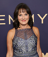 LOS ANGELES - SEPTEMBER 22: Sherry Marsh attends the 71st Primetime Emmy Awards at the Microsoft Theatre on September 22, 2019 in Los Angeles, California. (Photo by Brian To/Fox/PictureGroup)