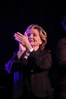 September 24 2012 - Montreal Quebec CANADA - Gala des femmes de Merite du Y - co-animatrice - France Castel