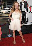 Leslie Mann at The Newline Cinema & Warner Brothers L.A. Premiere of 17 Again held at The Grauman's Chinese Theatre in Hollywood, California on April 14,2009                                                                     Copyright 2009 RockinExposures