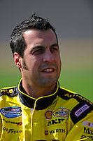 Sam Hornish, Jr. (#12)