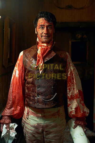 What We Do in the Shadows (2014) <br /> Taika Waititi <br /> *Filmstill - Editorial Use Only*<br /> CAP/KFS<br /> Image supplied by Capital Pictures