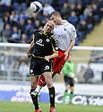 01/05/2010   Copyright  Pic : James Stewart.sct_jsp19_falkirk_v_st-mirren  .::  THOMAS SCOBBIE GETS ABOVE BILLY MEHMET ::  .James Stewart Photography 19 Carronlea Drive, Falkirk. FK2 8DN      Vat Reg No. 607 6932 25.Telephone      : +44 (0)1324 570291 .Mobile              : +44 (0)7721 416997.E-mail  :  jim@jspa.co.uk.If you require further information then contact Jim Stewart on any of the numbers above.........