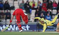 130916 5th ODI England v Australia