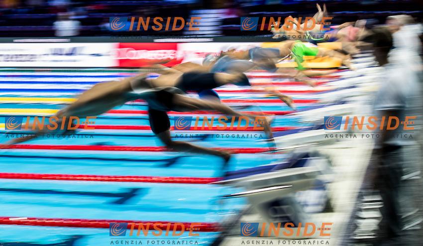 Men's 100m Freestyle Panning  <br /> 13th Fina World Swimming Championships 25m <br /> Windsor  Dec. 10th, 2016 - Day05 Heats<br /> WFCU Centre - Windsor Ontario Canada CAN <br /> 20161210 WFCU Centre - Windsor Ontario Canada CAN <br /> Photo &copy; Giorgio Scala/Deepbluemedia/Insidefoto