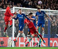 200225 Chelsea v Bayern Munich
