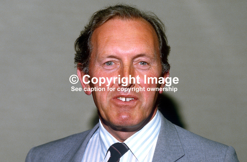 Jack McConnell, head of security, Belfast International Airport, N Ireland, UK, 19850602JMC1..Copyright Image from Victor Patterson, 54 Dorchester Park, Belfast, UK, BT9 6RJ..Tel: +44 28 9066 1296.Mob: +44 7802 353836.Voicemail +44 20 8816 7153.Skype: victorpattersonbelfast.Email: victorpatterson@me.com.Email: victorpatterson@ireland.com (back-up)..IMPORTANT: If you wish to use this image or any other of my images please go to www.victorpatterson.com and click on the Terms & Conditions. Then contact me by email or phone with the reference number(s) of the image(s) concerned.