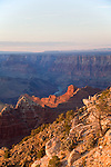 Arizona, Grand Canyon, Grand Canyon National Park, overlook, Lipan Point,  South Rim, Southwest, U.S.A.,