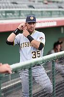Andrew Lambo - Mesa Solar Sox - 2010 Arizona Fall League.Photo by:  Bill Mitchell/Four Seam Images..