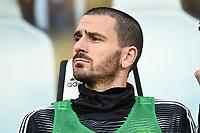 Leonardo Bonucci of Juventus <br /> Torino 30-03-2019 Allianz Stadium <br /> Football Serie A 2018/2019 Juventus - Empoli <br /> Photo  Daniele Buffa / Image Sport / Insidefoto