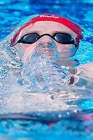 Picture by Alex Whitehead/SWpix.com - 06/04/2018 - Commonwealth Games - Swimming - Optus Aquatics Centre, Gold Coast, Australia - Joe Litchfield of England during the Men's 400m Individual Medley heats.