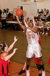 Basketball Girls 14 Campbell