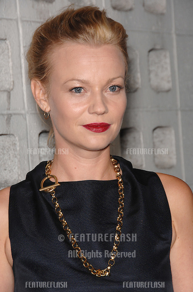 "Samantha Mathis at the AFI Fest 2007 opening night gala presentation of ""Lions for Lambs"" at the Cinerama Dome, Hollywood..November 2, 2007  Los Angeles, CA.Picture: Paul Smith / Featureflash"