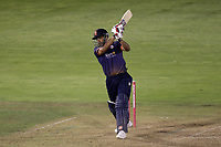 Ravi Bopara hits out for Essex during Glamorgan vs Essex Eagles, Vitality Blast T20 Cricket at the Sophia Gardens Cardiff on 7th August 2018